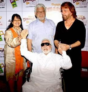 Kader Khan Son | www.pixshark.com - Images Galleries With ...