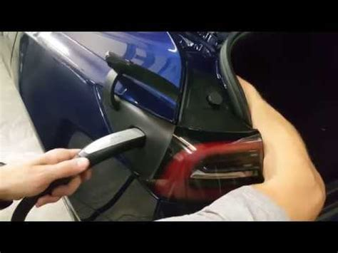 40+ Tesla 3 Charging Port Pictures