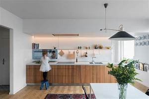 Pros, And, Cons, Of, Single, Wall, Kitchen, Layout