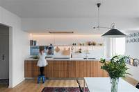 one wall kitchen 50 Wonderful One Wall Kitchens And Tips You Can Use From Them