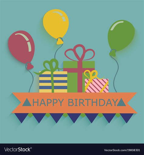 birthday cards  images card design template