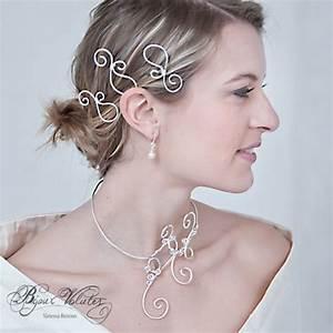 Bijoux Pour Cheveux : pics cheveux mariage bijoux de cheveux pour la mari e ~ Melissatoandfro.com Idées de Décoration