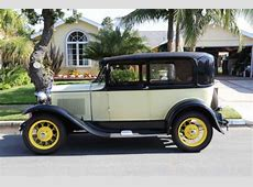 Find used 1930 Ford Model A Roadster Restored Tons of