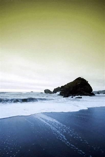 Gifs Beach Stunning Landscape Vertical Ocean Nature
