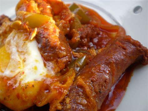 recettes de cuisine tunisienne pour le ramadan