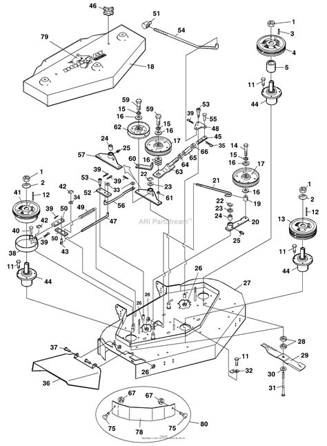 Bobcat T190 Part Diagram by Rotary Lift Parts Catalog Wiring Diagram Database