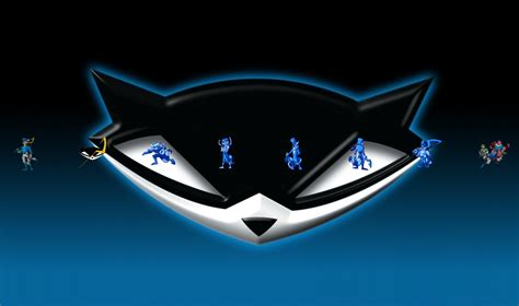 Sly Cooper Ps3 Theme By Keeneddie On Deviantart