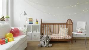 15 diy pour decorer la chambre de bebe magicmamancom With decorer une chambre de bebe