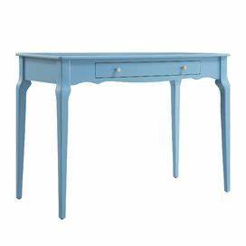 Daltrey Writing Desk in Heritage Blue for the home