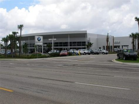 Bmw Of Fort Myers Car Dealership In Fort Myers, Fl 33908