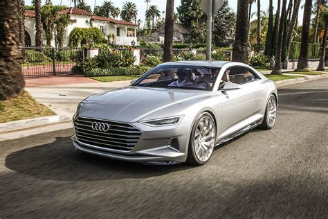 Audi A9 by New Cars Car Reviews Audi A9 Review