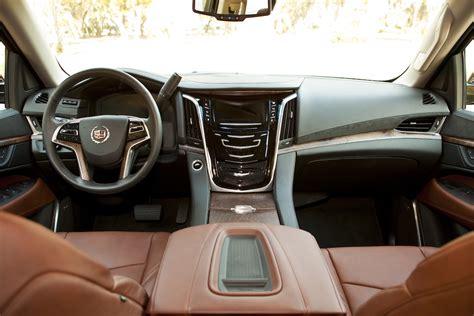 Cadillac Escalade Vs. Gmc Yukon Denali