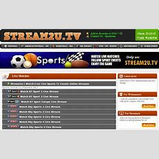 Top 23 Best Free Sports Streaming Sites 2018 To Watch