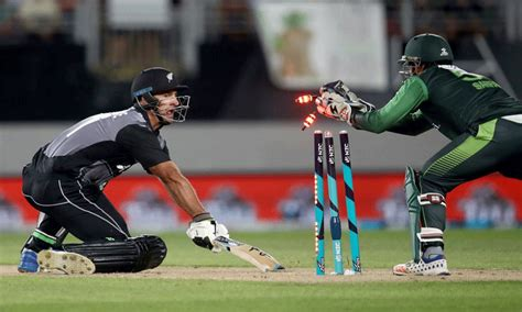 3rd T20 Pakistan Vs New Zealand Live Streaming