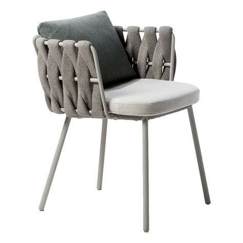 tosca armchair janus et cie qty 8 outdoor dining f 20