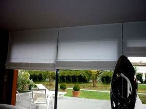 Rideau Pour Baie Vitrée : cuisine excellente d co rideaux baie vitr e deco rideau ~ Dailycaller-alerts.com Idées de Décoration