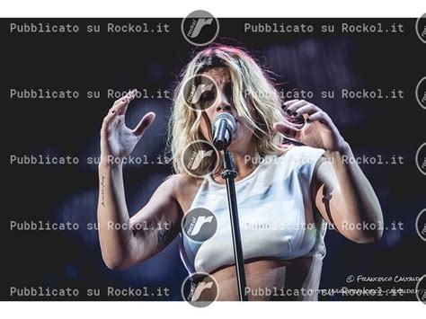 Emma Marrone a milano 2016: recensione concerto e ...