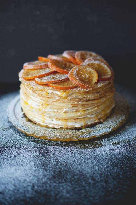 crepe cake recipes     food recipes red