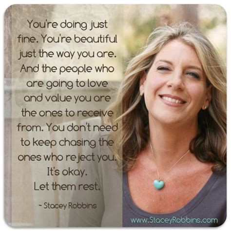 Stacey Meme - the real deal you re not crazy and you re not alone