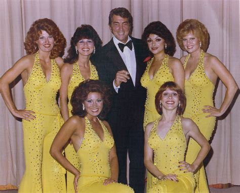 the former dean martin golddiggers yourpowerfullife