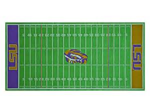 LSU Football Field
