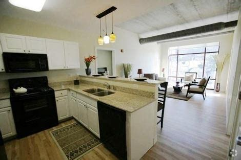 In some cities, small 1 bedroom apartments may cost nearly the same as a studio apartment. Studio One Rentals - Detroit, MI   Apartments.com
