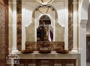Islamic Interior Design – Modern Islamic Designs by Algedra