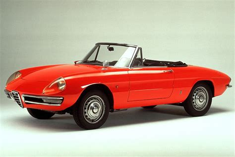 Alfa Romeo The Graduate by Alfa Romeo Duetto From Quot The Graduate Quot 1967 Move