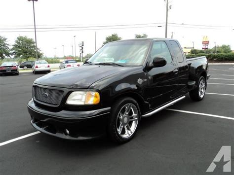 Ford F150 Harley Davidson Parts by 2000 Ford F150 Harley Davidson Edition For Sale In