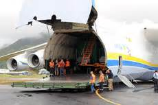 Air transport, fast and easy | Transport SerbiaCargo ...