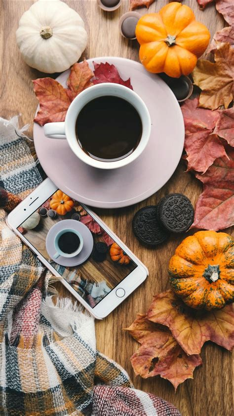 Aesthetic High Resolution Fall Backgrounds by Fall Aesthetic Wallpapers Top Free Fall Aesthetic