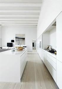 Offene Küche Ideen : offene k che ideen so richten sie eine moderne k che ein ~ Watch28wear.com Haus und Dekorationen