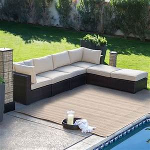 circular patio sectional sofa furniture covers outdoor With garden furniture covers australia