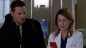 "Grey's Anatomy Recap 2/2/17: Season 13 Episode 11 ""Jukebox ..."