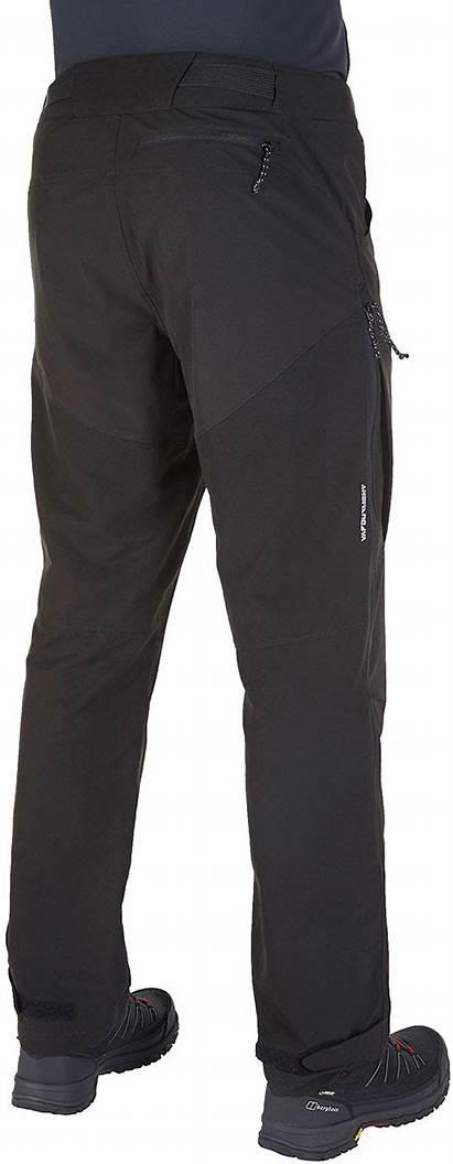 Berghaus Trousers Fast Mens Hike Regular Outdoorgb