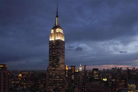 Empire State Building Projects Beyer Blinder Belle