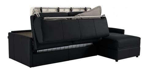 canape convertible avec vrai matelas