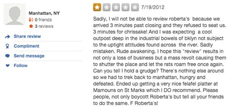 How To Write Yelp Reviews And Be Good For Business