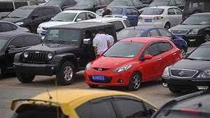 Voiture Occasion Luxembourg Garage : peut on vendre une voiture accident e ~ Gottalentnigeria.com Avis de Voitures