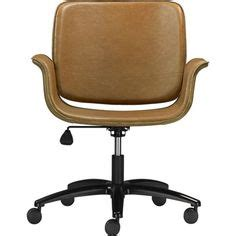 Crate And Barrel Hughes Office Chair by 1000 Images About Office Mall 办公 商场 On