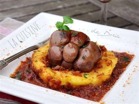 cuisiner rognons de veau cuisiner araignee de mer ohhkitchen com
