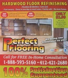 Dustless Hardwood Floor Refinishing Pittsburgh Pa by Quot For All Your Flooring Needs Quot