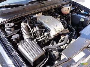 1999 Volkswagen Cabrio Gl Engine Photos