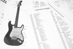 Fender Super Strat Wiring Diagram