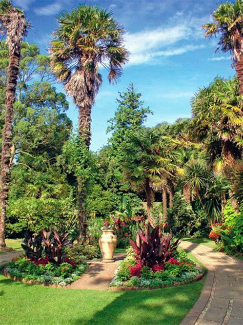 Victorian Kitchen Design Ideas - abbotsbury subtropical gardens
