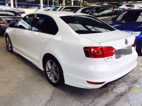 Volkswagen Jetta 2014 Tsi 1.4 In Selangor Automatic Sedan