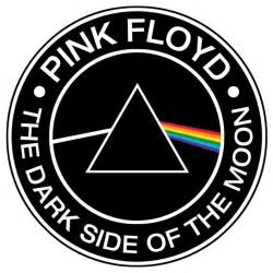 photo album supplies pink floyd the side of the moon prism sticker