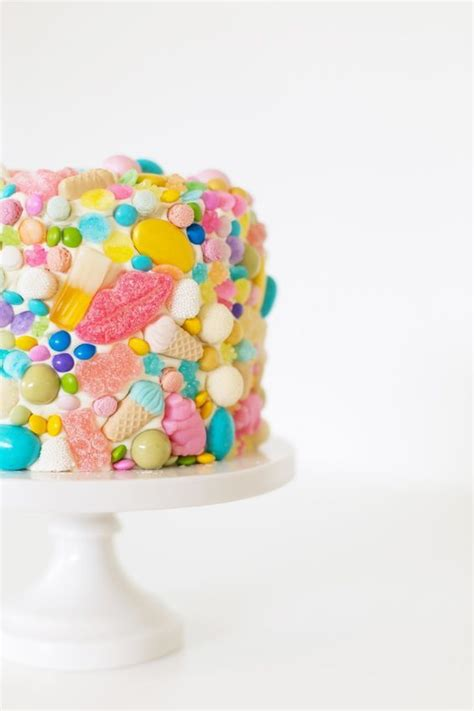 cakes decorated with lollies 25 best ideas about lolly cake on