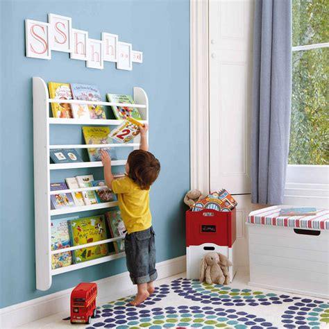 children s book rack book storage ideas cool and creative to apply at home