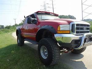 Sell Used 2000 Ford F250 Super Duty Diesel 4x4 In